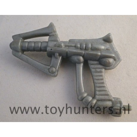 Lucky Laser Luger from Raph, the Space Cadet 1990