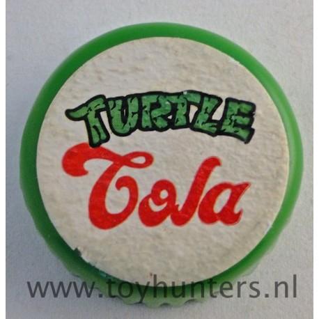 Soda Pop Top from Head Droppin' Raph 1991
