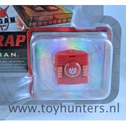 Piercian RED cube - Bakugan trap New Vestroia MOC