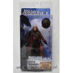 Quentin Turnbull MIP - Jonah Hex NECA Reel Toys NEW