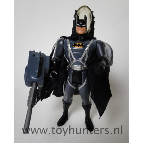 Turbo Jet Batman - 100% Complete - Kenner 1993