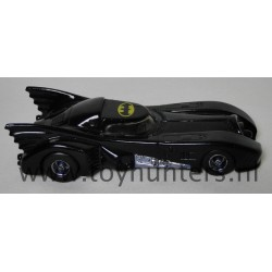 Batmobile ERTL 1989 Displayable Condition 1/43 Scale