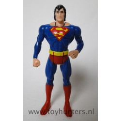 Power Flight Superman - Kenner 1995