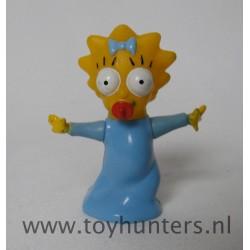 Maggie los - Mattel 1990