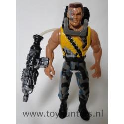 Meltdown Terminator - Kenner 1991 - Terminator 2 100% Complete T2