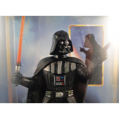 Darth Vader - Epic Force - Star Wars Kenner POTF