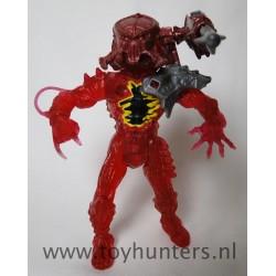 Lava Planet Predator - Kenner 1994 - 100% Complete