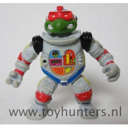 Space Cadet Raph as is