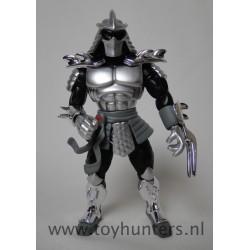 Armorized Shredder - TMNT - 100% Complete