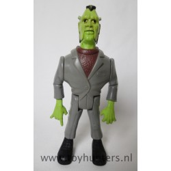 The Frankenstein Monster - 100% Complete - Ghostbusters Monsters