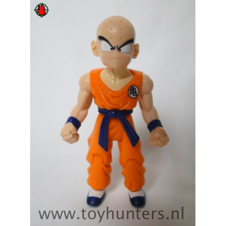 Krillin - Irwin Toys 2000 Dragon Ball Z