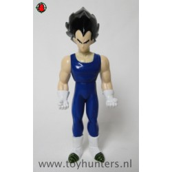 Vegeta loose action figure - Dragon Ball Z - Irwin AB 1996 AB Ban Dai