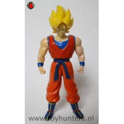 Super Saiyan Goku - Irwin 1996 AB Ban Dai Dragon Ball Z