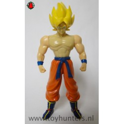 Super Saiyan Goku no shirt - Irwin 1996 AB Ban Dai Dragon Ball Z