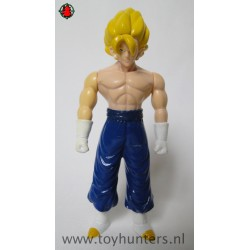 Super Saiyan Vegetto no shirt - Irwin 1996 AB Ban Dai Dragon Ball Z