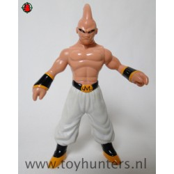 Majin Buu hard figure - Irwin 1996 AB Ban Dai Dragon Ball Z