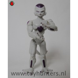 Frieza moveable loose action figure - DBZ Irwin AB Ban Dai Dragon Ball Z