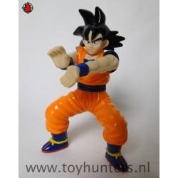 Goku Kamehameha - Irwin Toys 2000 AB Ban Dai Dragon Ball Z