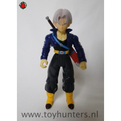 Trunks - Irwin Toys 2000 Dragon Ball Z