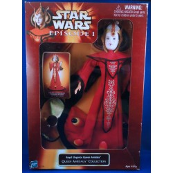 Royal Elegance Queen Amidala - Star Wars Episode I