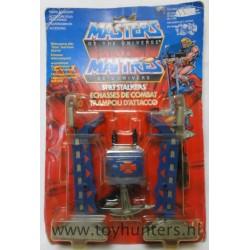 Silt Stalkers MOC - He-man -Mattel