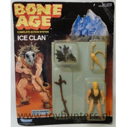 Tund the Thunderous MOC - BONE AGE - Kenner 1988