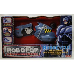 RoboCycle MIB - RoboCop Ideal 1996