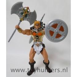 Battle Sound He-Man (Gold) 200X
