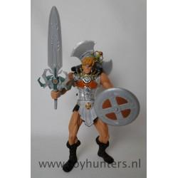 Battle Sound He-Man (Silver) 200X