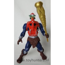 Meckaneck - He-man 200X