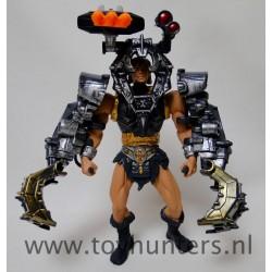 Battle Armor He-Man 200X
