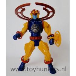 Sy-Klone - He-man 200X
