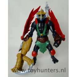 Claw Attack Stratos - He-man 200X