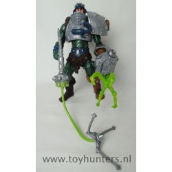 Serpent Claw Man-At-Arms - He-man 200X