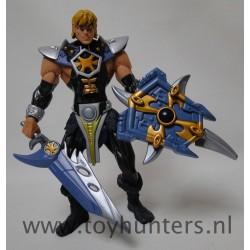 Stealth Armor He-Man 200X