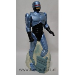 Robocop Bubble Bath Soaky Euromark Wantage England 1990