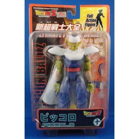 Piccolo - Full Action Figure MOC