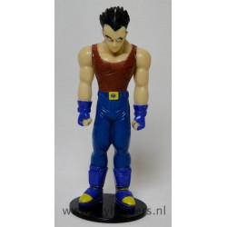 Vegeta Adulte PVC - Edition Atlas 1996 DBZ GT