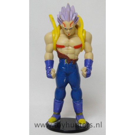 Baby Vegeta PVC - Edition Atlas 1996 DBZ GT