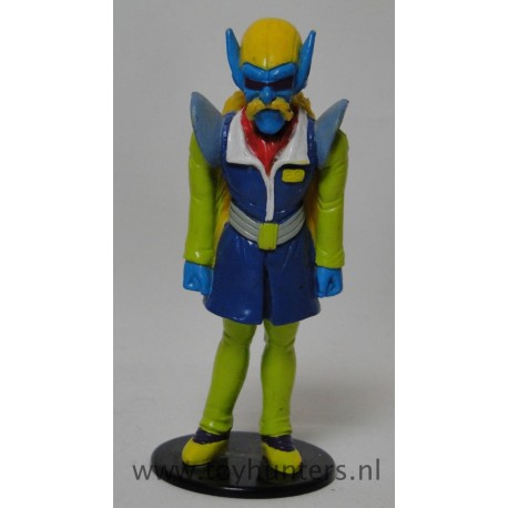 Doctor Miu PVC - Edition Atlas 1996 DBZ GT