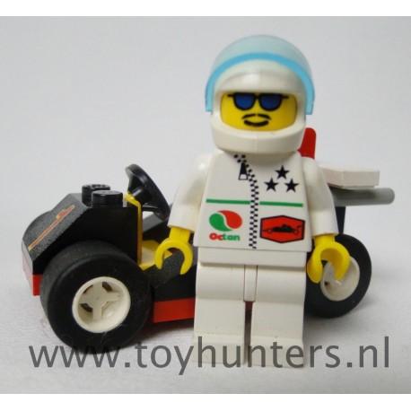 Go-Kart - Classic Town RACE - LEGO 6436