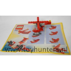 Designer Sets Airport - LEGO 7222
