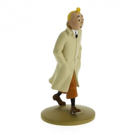 Tintin Classic Trench - 12cm