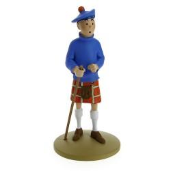 Tintin Kilt - 13cm