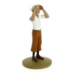 Tintin Desert - 12cm