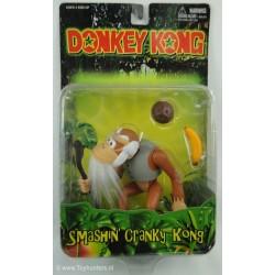 Smashin Cranky Kong MOC