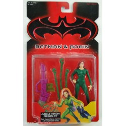 Jungle Venom Poison Ivy - Batman and Robin Movie Arnold Schwarzenegger