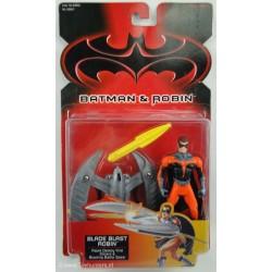 Blade Blast Robin MOC
