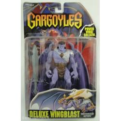 Power Wing Goliath MOC - Gargoyles
