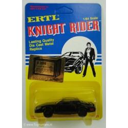 Kit 2000 Knight Rider 1/64 Die Cast Model FRESH MOC ERTL 1982